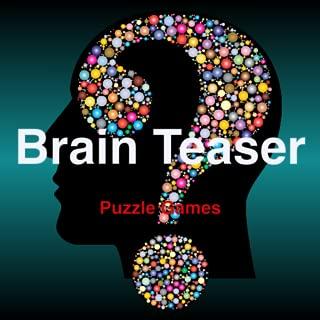 Brain Teaser Puzzles - Logic & Brain Games