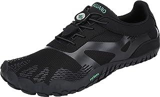 SAGUARO Chaussures de Trail Running Homme Femme Chaussures Minimalistes Chaussures de Sport Outdoor & Indoor Gym Fitness R...