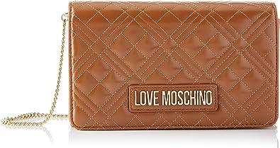 Love Moschino Damen Jc4261pp0bka0 Umhngetasche, Normale
