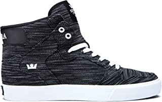 Vaider High Top Skate Shoes