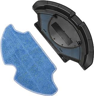 Conga Slim Wet y Conga Slim 890 Wet Capacidad: 2200 mAh Conga Slim Voltaje: 11,1 V Tipo: Ion-Litio Cecotec Repuesto Bater/ía de repuesto para robots aspiradores Conga Conga Slim 890 Conga Wet