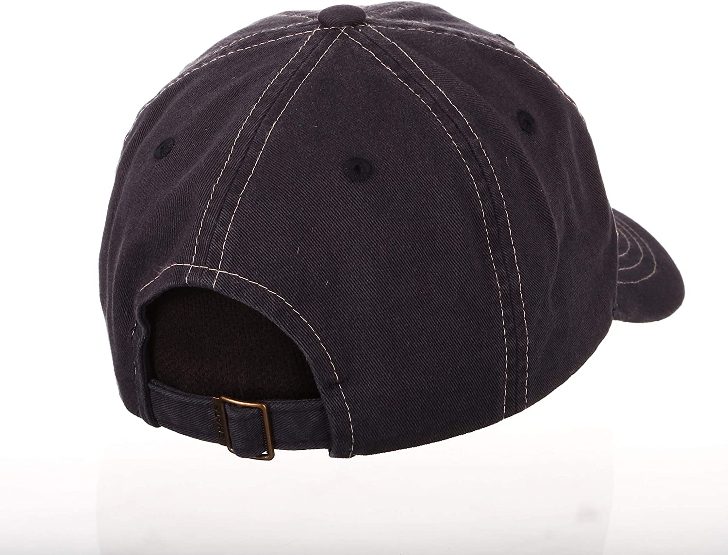 Zephyr Mens Solo Washed Cotton Relaxed Hat