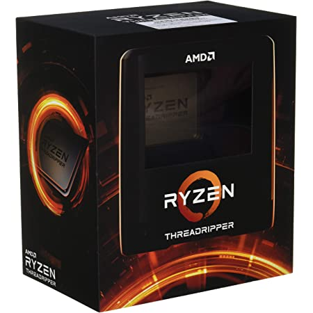 Processeur AMD Ryzen Threadripper Ryzen 3970X Dévidoir