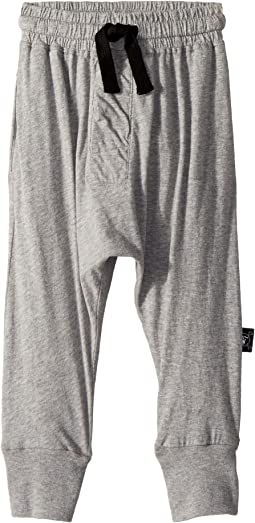 Nununu Light Baggy Pants (Toddler/Little Kids)