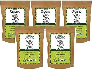 Radico Organic Henna Powder 100g