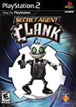 Secret Agent Clank - PlayStation 2