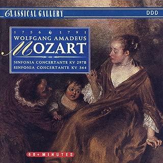 Best mozart sinfonia concertante k 297 Reviews