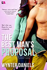 The Best Man's Proposal (The Hamilton Sisters Book 2) Kindle Edition