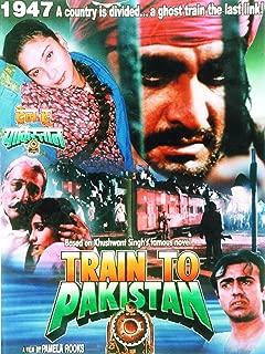 Best movie train to pakistan Reviews