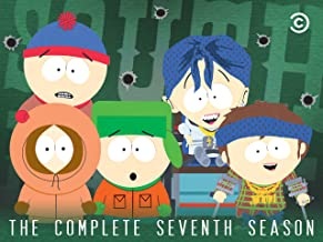 Best south park season 5 episode 10 Reviews