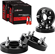 Universal Vehicle Wheel Spacer Autobahn88 0.3 for PCD 4x98 4x100 4x110 4x108 4x112 4x114.3 5x100 5x110 5x108 5x112 5x114 8mm Pack of 4