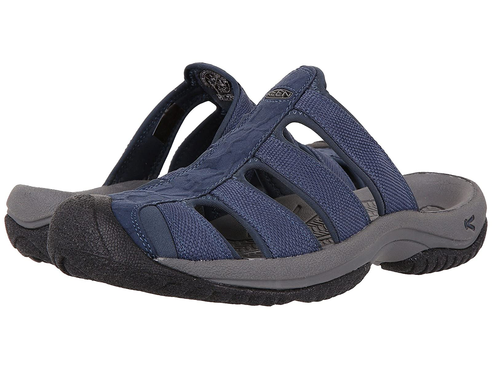 Keen Aruba IIAtmospheric grades have affordable shoes
