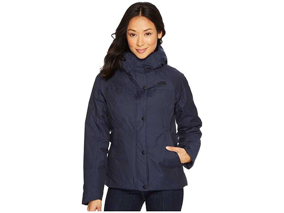 The North Face Outer Boroughs Jacket (Urban Navy) Women