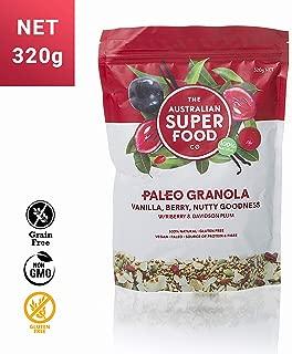Best kashi granola cereal Reviews
