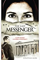 The Last Messenger (The Barnabas Trilogy Book 1) Kindle Edition