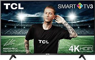 TCL 43AP610 43 cale (108 cm) telewizor, 4K HDR, UHD, Smart T