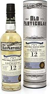 Douglas Laing GLENGOYNE 2007 12yo Old Particular Single Malt Whisky 1x0,5l