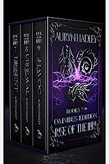 RISE OF THE ILIRI: Books 7-9: A Complete Epic Fantasy Series Kindle Edition
