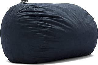 giant bean bag lounger