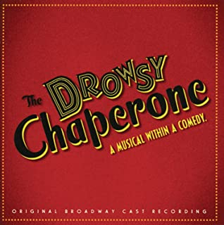 drowsy chaperone sutton foster