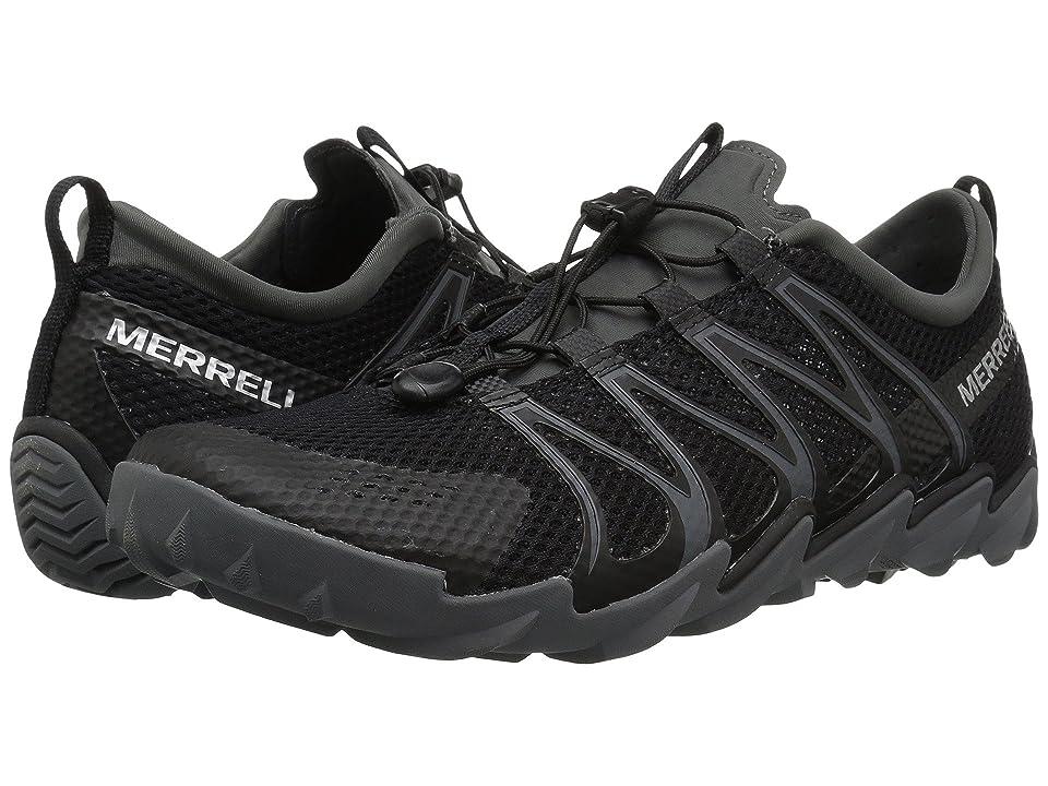 Merrell Tetrex (Black) Men