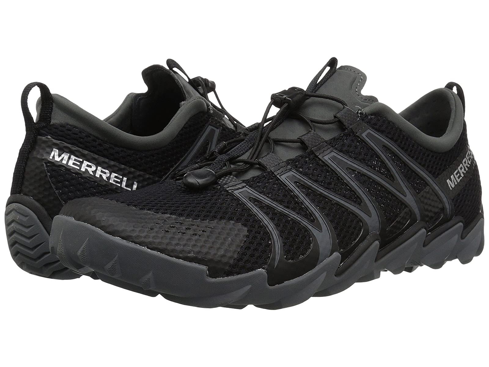 Merrell TetrexAtmospheric grades have affordable shoes