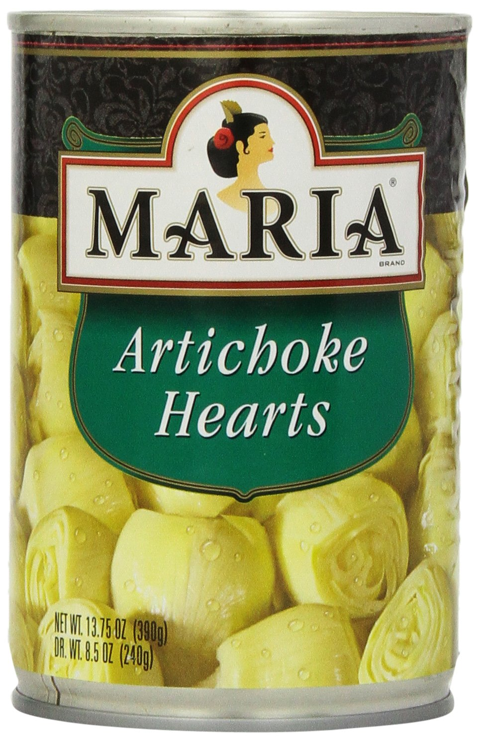 NEW Maria Artichokes Whole 13.75 oz sold out