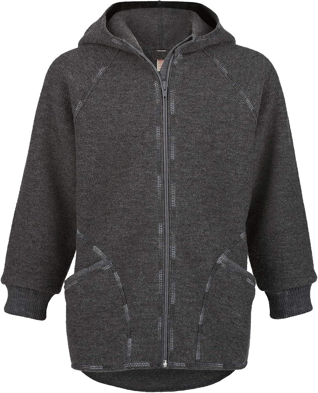 Engel Walk baby jacket with hood