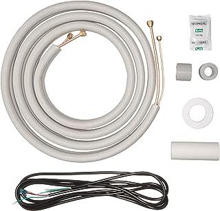 Senville 16 Ft. Copper Pipes for Mini Split Air Conditioner, 1/4