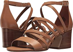 Nine West Youlo Strappy Block Heel Sandal