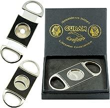 Silver Cigar Cutter
