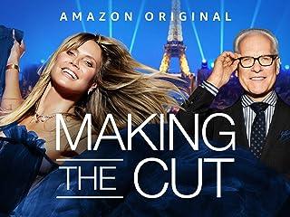 Making The Cut - Season 1