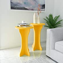 طاولة طرفية من ارتيلي لاك