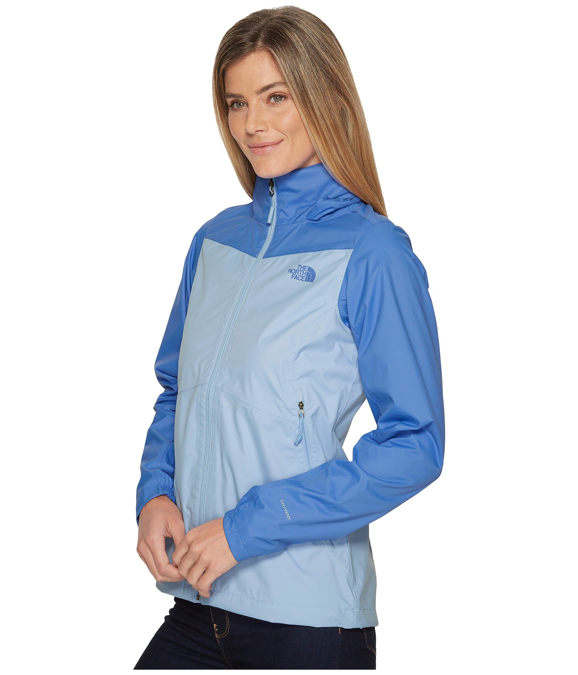 Plus Resolve stellar Blue North The Blue Jacket Face Collar qH77At