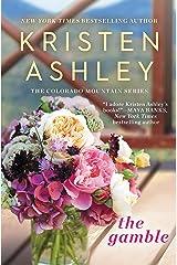 The Gamble (Colorado Mountain Series Book 1) Kindle Edition