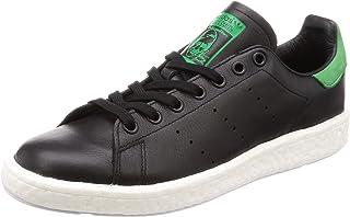 new product 63453 b48ae Adidas - Basket Stan Smith Bb0009 Noir   Vert