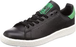 adidas Originals Men's Sneaker Stan Smith Boost in Pelle Bianca