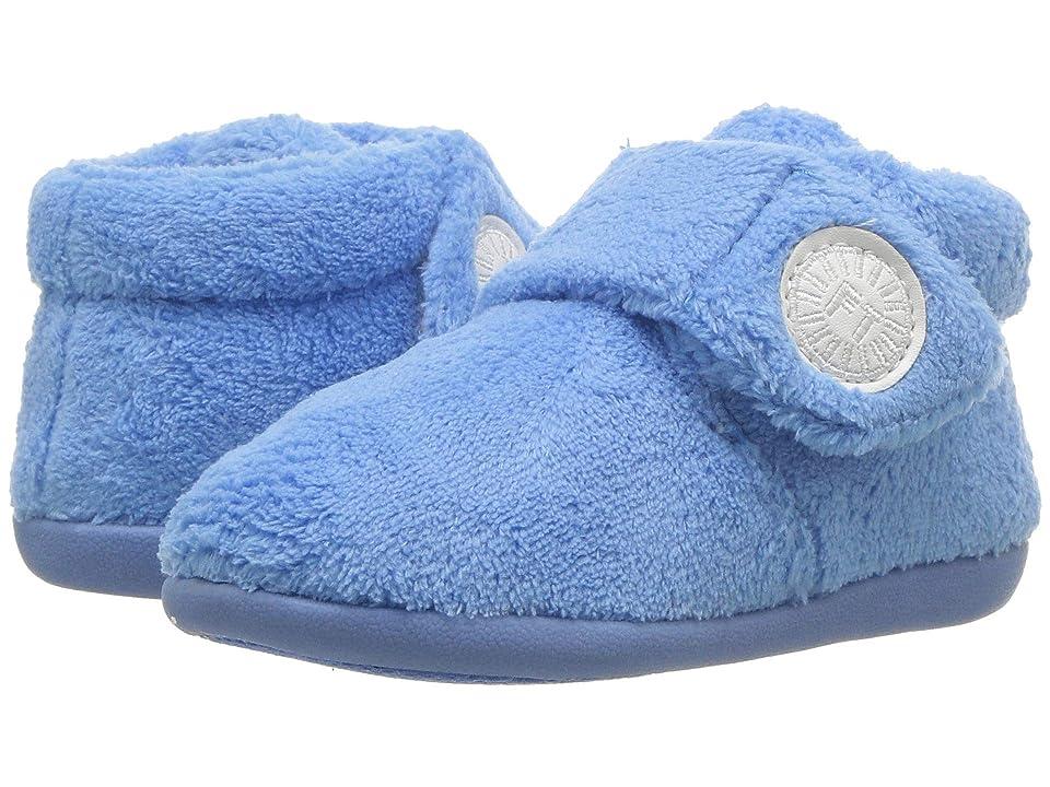 Foamtreads Kids Cozy FT (Toddler/Little Kid) (Light Blue) Kid
