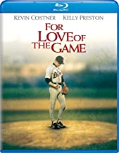 FOR LOVE OF THE GAME BD CDN [Blu-ray]
