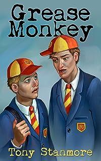Grease Monkey (English Edition)