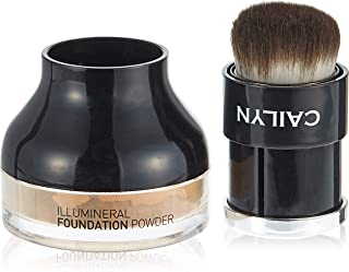 Cailyn Face Foundation Brown 4 G, Pack Of 1