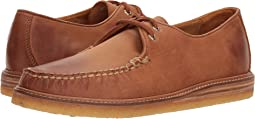 Sperry - Gold Captain's Ox Crepe
