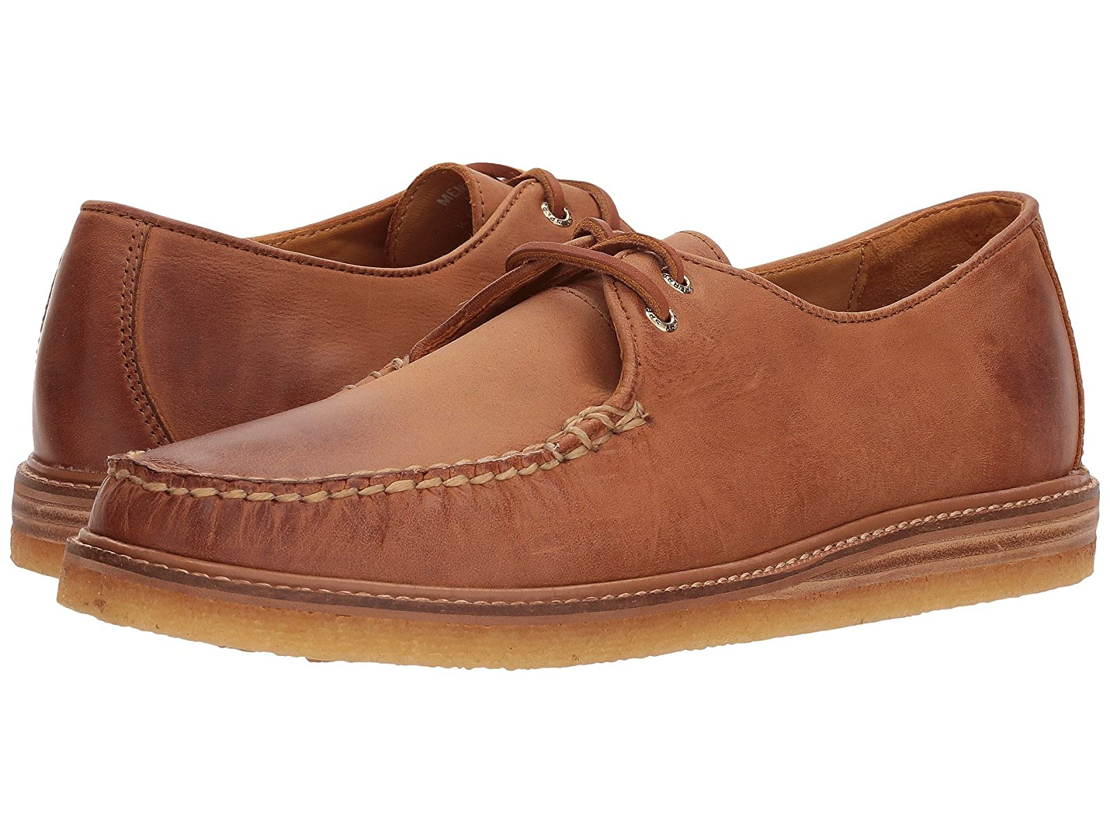 Sperry Gold Captain's Ox CrepeAtmospheric grades have affordable shoes