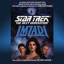 Imzadi: Star Trek: The Next Generation