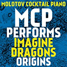 MCP Performs Imagine Dragons: Origins (Instrumental)