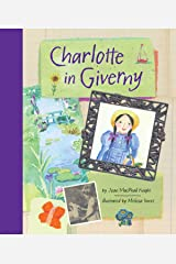 Charlotte in Giverny Kindle Edition