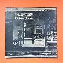 ELTON JOHN Tumbleweed Connection MCA 2014 LP Vinyl VG++ Cover VG++ GF
