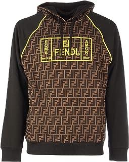 FENDI Luxury Fashion Mens Sweatshirt Winter