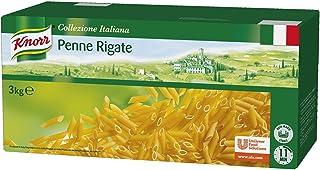 comprar comparacion Knorr Pasta Penne Rigate pasta seca caja 3Kg