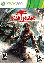 Dead Island - Xbox 360 (Renewed)